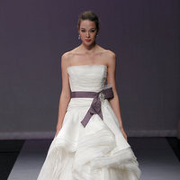 Wedding Dresses, A-line Wedding Dresses, Ruffled Wedding Dresses, Fashion