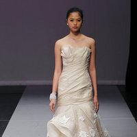 Wedding Dresses, Mermaid Wedding Dresses, Ruffled Wedding Dresses, Fashion