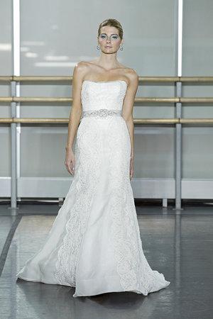 Wedding Dresses, Mermaid Wedding Dresses, Lace Wedding Dresses, Fashion, Spring Weddings, Garden Weddings, Rivini