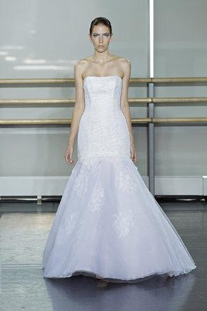 Wedding Dresses, Mermaid Wedding Dresses, Fashion, Rivini