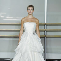 Wedding Dresses, Ruffled Wedding Dresses, Fashion, Rivini