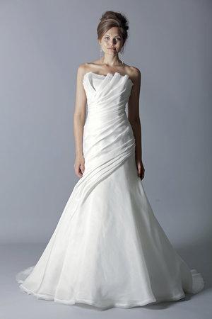 Wedding Dresses, Hollywood Glam Wedding Dresses, Fashion, Modern Weddings, Strapless, Strapless Wedding Dresses, Rivini