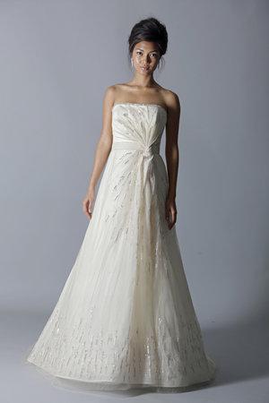Wedding Dresses, A-line Wedding Dresses, Hollywood Glam Wedding Dresses, Fashion, Modern Weddings, Strapless Wedding Dresses, Rivini