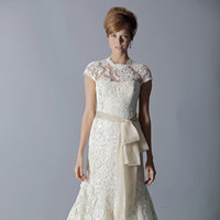 Wedding Dresses, Illusion Neckline Wedding Dresses, Lace Wedding Dresses, Romantic Wedding Dresses, Vintage Wedding Dresses, Fashion, Classic Weddings, Vintage Weddings, Rivini