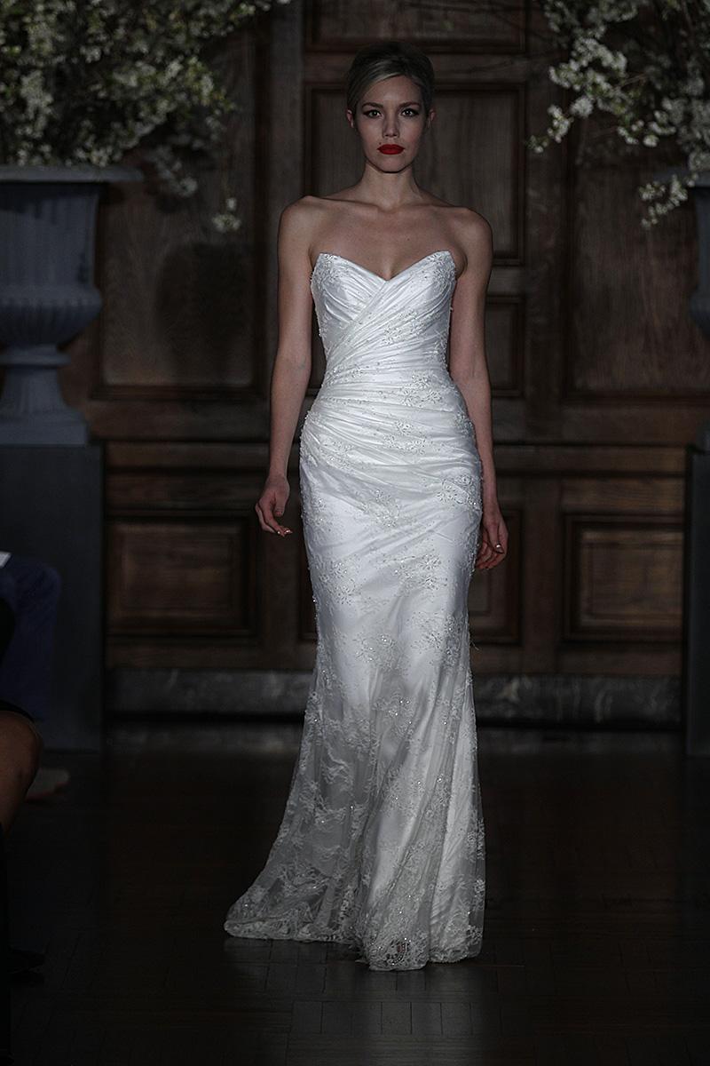 Wedding Dresses, Sweetheart Wedding Dresses, Lace Wedding Dresses, Romantic Wedding Dresses, Beach Wedding Dresses, Fashion, Garden Weddings, Romona keveza