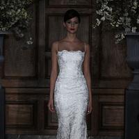 Wedding Dresses, Lace Wedding Dresses, Romantic Wedding Dresses, Fashion, white, Spring Weddings, Summer Weddings, Garden Weddings, Romona keveza