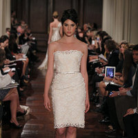 Wedding Dresses, Beach Wedding Dresses, Fashion, Romona keveza, Short Wedding Dresses