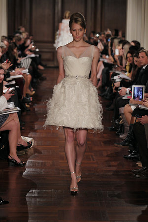 Fashion, ivory, Romona keveza, short dresses