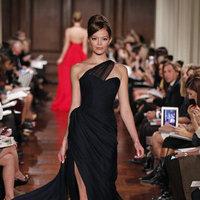 Bridesmaids Dresses, Fashion, black, Romona keveza