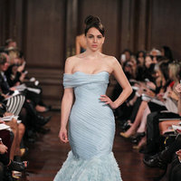 Fashion, blue, Romona keveza