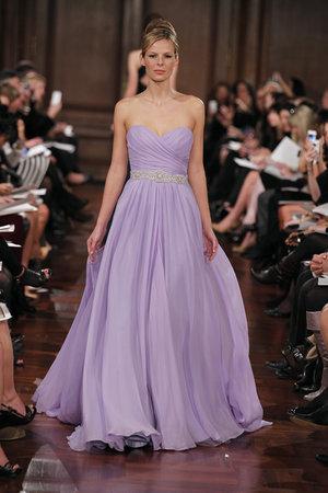 Bridesmaids Dresses, Fashion, purple, Periwinkle, Lavendar, Romona keveza