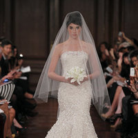 Romantic Wedding Dresses, Fashion, Romona keveza