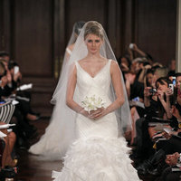 Wedding Dresses, Fashion, white, Romona keveza