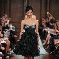 Fashion, black, Romona keveza, short dresses