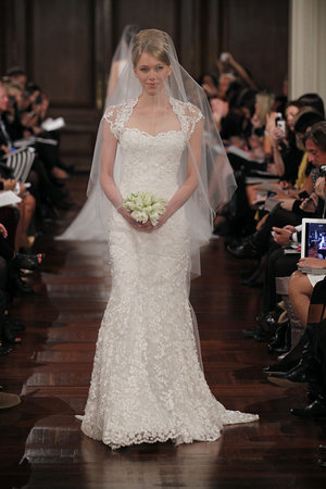 Wedding Dresses, Lace Wedding Dresses, Romantic Wedding Dresses, Fashion, Romona keveza
