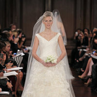 Wedding Dresses, Fashion, ivory, Romona keveza