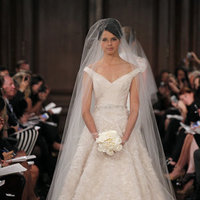 Wedding Dresses, Romantic Wedding Dresses, Fashion, ivory, Romona keveza