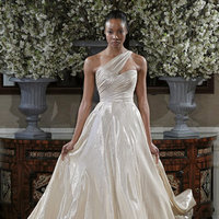 Fashion, gold, Glam Weddings, Modern Weddings, Romona Keveza Couture