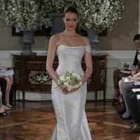 Wedding Dresses, One-Shoulder Wedding Dresses, Mermaid Wedding Dresses, Hollywood Glam Wedding Dresses, Fashion, Glam Weddings, Romona Keveza Couture
