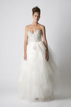 Wedding Dresses, Sweetheart Wedding Dresses, Ball Gown Wedding Dresses, Traditional Wedding Dresses, Classic Weddings, Winter wedding, Sareh Nouri