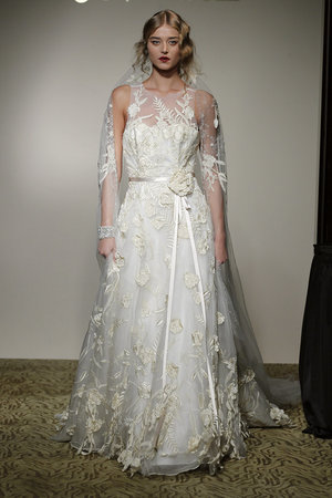 Lace Wedding Dresses, Fashion, St. Pucchi
