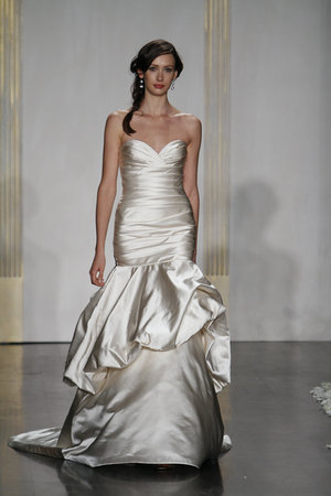 Wedding Dresses, Fashion, ivory, Tara Keely