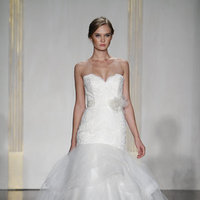 Wedding Dresses, Mermaid Wedding Dresses, Fashion, white, Tara Keely