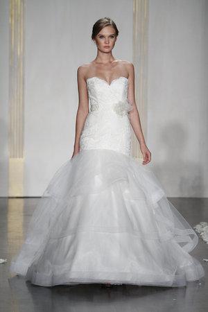 Wedding Dresses, Mermaid Wedding Dresses, Fashion, white, Tara Keely