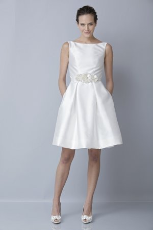 Wedding Dresses, Vintage Wedding Dresses, Fashion, Vintage Weddings, Short Wedding Dresses, Bateau Wedding Dresses, Theia