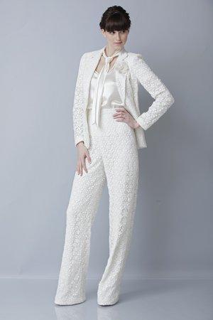 Fashion, Modern Weddings, Theia