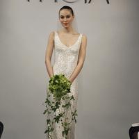 Wedding Dresses, Hollywood Glam Wedding Dresses, Fashion, Glam Weddings, V-neck Wedding Dresses, Art Deco Weddings, Theia