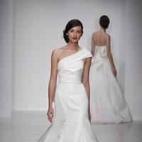Wedding Dresses, One-Shoulder Wedding Dresses, Mermaid Wedding Dresses, Fashion, Fall Weddings, Modern Weddings, Amsale