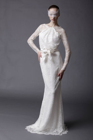Wedding Dresses, Lace Wedding Dresses, Romantic Wedding Dresses, Fashion, Fall Weddings, Douglas hannant, Wedding Dresses with Sleeves