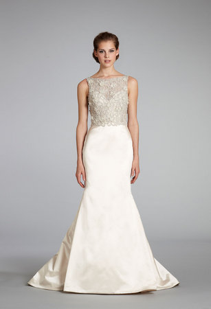 Wedding Dresses, Mermaid Wedding Dresses, Fashion, Fall Weddings, Lazaro, Bateau Wedding Dresses