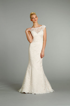 Wedding Dresses, Illusion Neckline Wedding Dresses, Lace Wedding Dresses, Romantic Wedding Dresses, Fashion, Fall Weddings, Garden Weddings, Alvina valenta