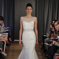 Wedding Dresses, Illusion Neckline Wedding Dresses, Mermaid Wedding Dresses, Hollywood Glam Wedding Dresses, Fashion, Fall Weddings, Glam Weddings, Ines di santo