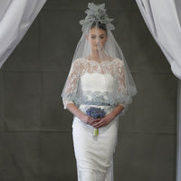 Wedding Dresses, Illusion Neckline Wedding Dresses, Lace Wedding Dresses, Romantic Wedding Dresses, Traditional Wedding Dresses, Fashion, Fall Weddings, Classic Weddings, Carolina herrera, Wedding Dresses with Sleeves