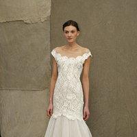 Wedding Dresses, Illusion Neckline Wedding Dresses, Mermaid Wedding Dresses, Lace Wedding Dresses, Romantic Wedding Dresses, Fashion, Fall Weddings, Rustic Weddings, Lela rose