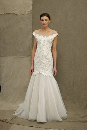 Wedding Dresses, Illusion Neckline Wedding Dresses, Mermaid Wedding Dresses, Lace Wedding Dresses, Romantic Wedding Dresses, Fashion, Fall Weddings, Rustic Weddings, Lela rose