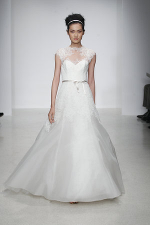 Wedding Dresses, Illusion Neckline Wedding Dresses, A-line Wedding Dresses, Lace Wedding Dresses, Romantic Wedding Dresses, Traditional Wedding Dresses, Fashion, Fall Weddings, Classic Weddings, Christos