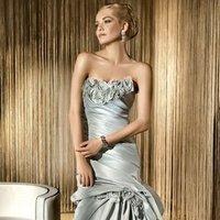 Wedding Dresses, Mermaid Wedding Dresses, Fashion, gray wedding dresses