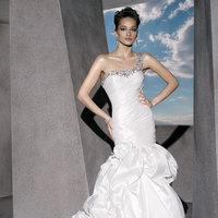 Wedding Dresses, Sweetheart Wedding Dresses, One-Shoulder Wedding Dresses, Mermaid Wedding Dresses, Ruffled Wedding Dresses, Fashion