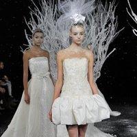 Wedding Dresses, Fashion, Douglas hannant, Short Wedding Dresses