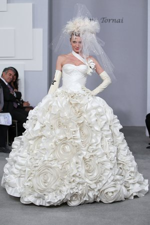 Wedding Dresses, Ball Gown Wedding Dresses, Fashion, Pnina tornai
