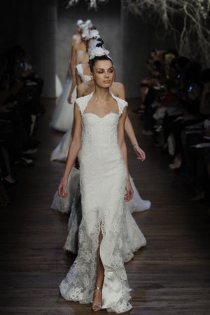 Wedding Dresses, Romantic Wedding Dresses, Fashion, Monique lhuillier