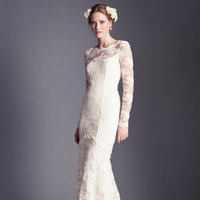 Wedding Dresses, Lace Wedding Dresses, Romantic Wedding Dresses, Fashion, Boho Chic Weddings, Wedding Dresses with Sleeves, Temperley London
