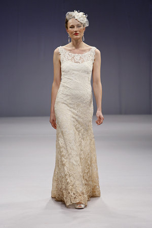 Wedding Dresses, Illusion Neckline Wedding Dresses, Lace Wedding Dresses, Vintage Wedding Dresses, Fashion, Anne barge