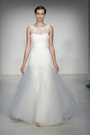 Wedding Dresses, Illusion Neckline Wedding Dresses, Mermaid Wedding Dresses, Lace Wedding Dresses, Romantic Wedding Dresses, Fashion, Christos
