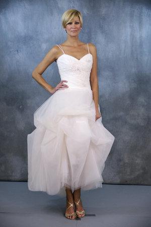 Wedding Dresses, Sweetheart Wedding Dresses, Vintage Wedding Dresses, Fashion, pink, Vintage Weddings, Jenny lee, Tea Length Wedding Dresses