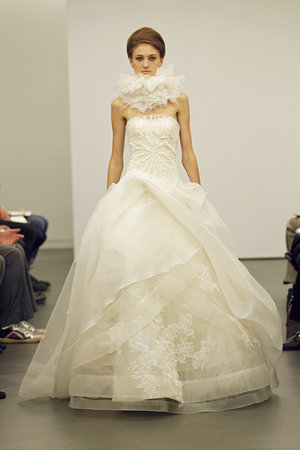 Wedding Dresses, Ball Gown Wedding Dresses, Traditional Wedding Dresses, Fashion, Classic Weddings, Vera wang